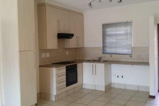 This unit has a well-fitted kitchen with space for 3 appliances. The kitchen leads onto ...