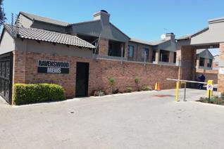 UNIT OFFERS: Beautiful Corner Upstairs unit to rent in Ravenswood Mews!!! Built-in-braai ...