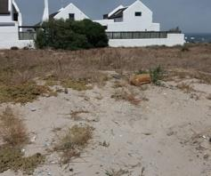 Vacant Land / Plot for sale in Bekbaai