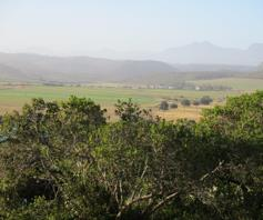 Vacant Land / Plot for sale in Fraaiuitsig