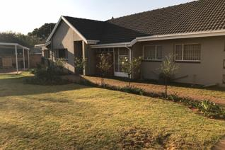 This house is in an enclosed security area. The property has two entrances with gates ...