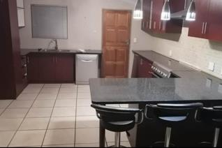 This Duplex has a beautiful finish kitchen, 3 bedroom, 3 bathrooms, 1 garage, walk in closet and a built in Braai area, which also has ...