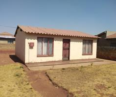 House for sale in Vosloorus