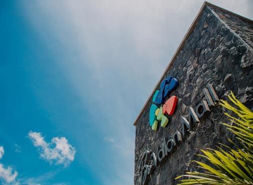 Atterbury's R340m Bo'Valon Mall in Mauritius opens