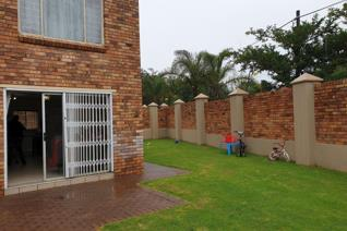 This townhouse is very near the N1 Highway and on all routes to JHBurg, Roodepoort,  it also on all the bus and taxi routs, You are ...