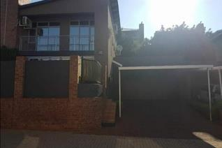 A safe and secure modern 3 bedroom lock up and go home. Very good security and full time ...