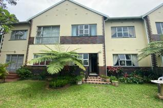 Situated in a quiet area in Umkomaas with great security, this very spacious one bedroom ...