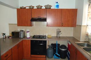Modern two bedroom apartment on the first floor of the complex. The unit has one ...