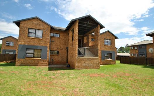 2 Bedroom Apartment / Flat for sale in Comet