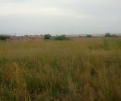 Vacant Land / Plot for sale in Welgedag