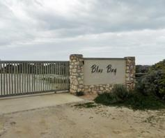 Vacant Land / Plot for sale in Suiderstrand