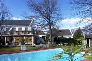 HARRISMITH SOLE MANDATE: Fabulous and beautiful four bedroom home, with a three bedroom ...