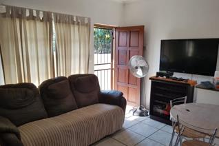 This 2 Bedroom, 1 bathroom apartment is situated in safe and quiet area and complex. ...