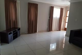 This property offers you the following.   Partly furnished.   2 bedrooms, with 2 double beds.  Lounge  modern kitchen.  1.5 bathroom. ...