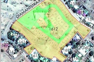 Vacant Land To Develop - For Sale By Agents@Home: Upington  Development Opportunity ! Prime Location ! Make An Offer !  More details ...