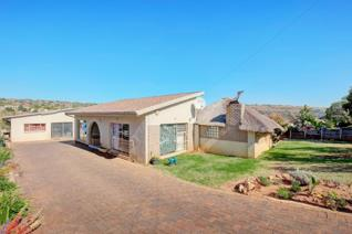 This property is located in the sought after Lotus street in Roodekrans and is closely ...