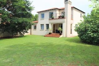 Willowbrook Estate is situated in a gated community  in Gauteng, nestled between Little ...