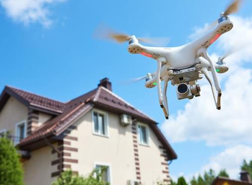 Drones for real estate: What you need to know