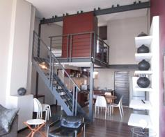 Apartment / Flat for sale in Braamfontein