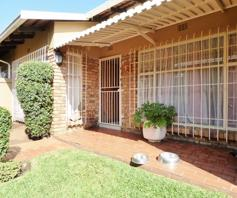 Townhouse for sale in Sunward Park