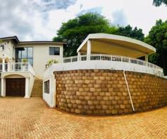 House for sale in Umhlanga Ridge