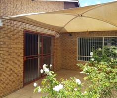 Townhouse for sale in Dan Pienaar