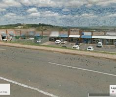 Commercial Property for sale in Empangeni Central