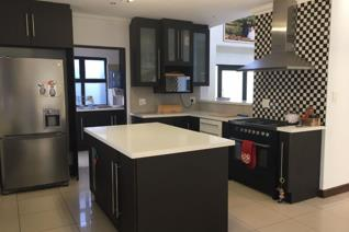 AVAILABLE FOR RENTAL OCCUPATION 1 FEBRUARY 2020   Simply gorgeous double story family home in a cul-de-sac in Midlands Estate.   This ...