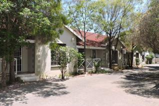Situated within one of Bloemfontein's prominent streets, amidst bus routes, new ...