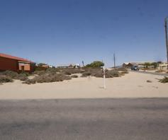 Vacant Land / Plot for sale in Port Nolloth