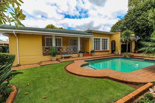 3 Bedroom House for sale in Casseldale