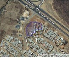 Vacant Land / Plot for sale in Tembisa