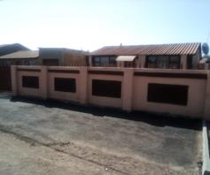 House for sale in Sebokeng Zone 13