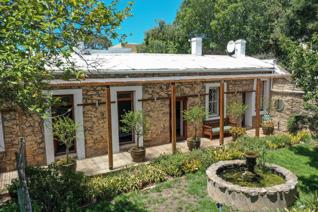 Dating back to the early 1800's this property is a masterfully converted gem in the ...