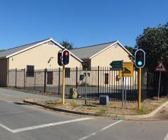 Commercial Property for sale in Langerug