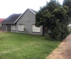 House for sale in Beyers Park