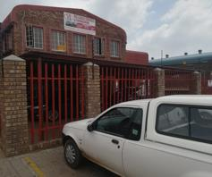 Commercial Property for sale in Witbank Ext 45
