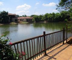 Townhouse for sale in Safari Gardens