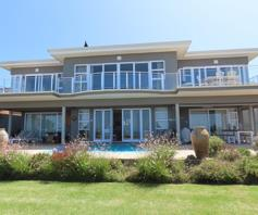 House for sale in Outeniqua Strand