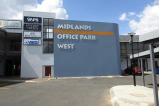 Modern office in the new Midlands Office Park East. Ideal for the professional person to ...