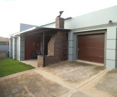 House for sale in Mokopane Central