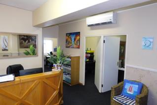 Situated in the heart of Wynberg, this commercial space consists of 4 offices with a ...