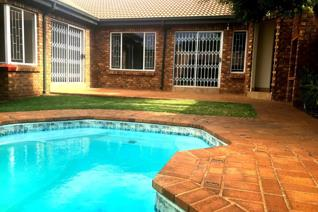 3 Bedroom / 2 Bathroom Townhouse for sale in the ever popular Glen Marais.  Neat as a ...