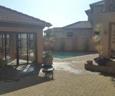 House for sale in Zambezi Country Estate