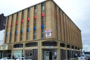 This office block is located in the business district of North End close to Govan Mbeki. 53 offices with a mixture of proffessional ...