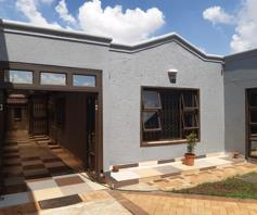 House for sale in Emdeni