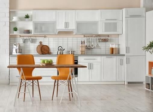 Updating your kitchen? 5 latest trends to keep in mind