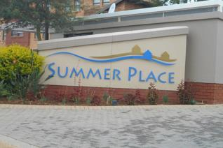 Summer place, fleabane crescent, summerfield estate, kosmosdal  bachelor unit  1 bathroom open plan kitchen / living room / bedroom 1 ...