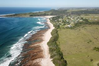 Yellow sands - 9 hectares of the finest undeveloped ocean frontage property!  Auction ...