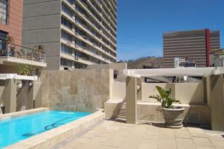 This 2 bed fully furnished apartment, nestled on the second floor of one of the most sought after accommodations in Cape Town, is a ...